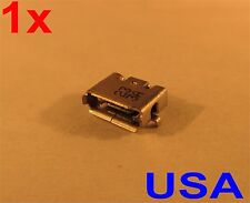 Micro USB Charging Port Charger Connect for Dell Venue 8 Pro T01D 32GB Tablet