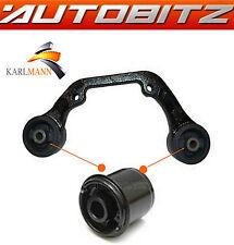 Per Nissan XTRAIL t30 00-06 Posteriore Diff Differenziale di montaggio sospensione bushs 2pc