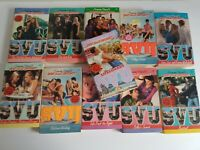 Sweet Valley University SVU Lot Young Adult Paperback Book Vintage #2