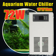 Aquarium fish tank  Electronic water chiller water cooler Cooling up to 20L hot