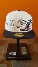 New Era Magician Mickey Mouse fitted 59Fifty 7 3/8