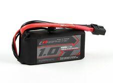 Turnigy Graphene 1000mAh 3S 11.1V 65C 130C Lipo Battery Pack w/XT60 FPV Drones
