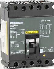 Square D FAL36070 70A 3 Pole 600V Circuit Breaker