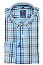 UVP ab 29,99 € REDMOND Hemd mit modischem Druck Regular Fit