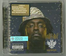 Wll.i.am - 'Songs about Girls'