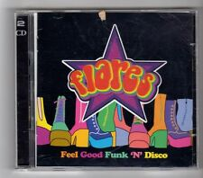 (GZ781) Various Artists, Flares - 2003 Double CD