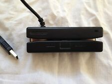 Idtech Model: Idre-335133B-Rs Rev B SecureMag MagStripe Card Reader Usb
