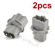 2x Brake Tail Lamp Rear Light Socket Holder for Honda Acura T20W W 33515-S50-003