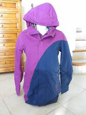 Manteau veste ski O neill neuf avec étiquettes taille XS