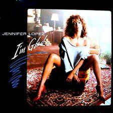 "12"" - JENNIFER LOPEZ - I'M GLAD (HIP HOP) MINT STOCK STORE - NUEVO DE TIENDA"