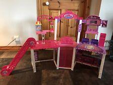 Mattel Barbie Malibu Avenue centro comercial Casa Dreamhouse Accesorios