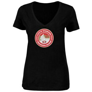 San Francisco 49ers Women's Shirt NWT Jersey Trey Lance Deebo Samuel Kittle