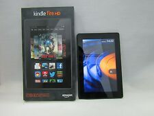 Amazon Kindle Fire HD (3rd Generation) 8GB, Wi-Fi, 7in - Black P48WVB4