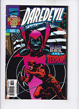 Daredevil #375 vf/nm