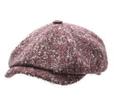 Casquette homme Hatteras Donegal WV - rouge-483
