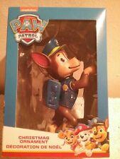 Christmas Kurt S. Adler Paw Patrol Marshall Ornament New