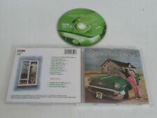 CHRIS SPEDDING/CHRIS SPEDDING(REPERTOIRE 4859) CD ALBUM