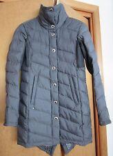 Women's Spyder Jacket/Coat size S in Gray