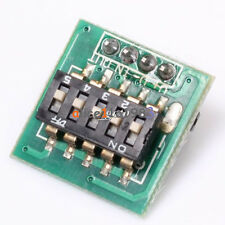 2PCS Timer Switch Controller Module 10S-24H Steady Adjustable Delay Module