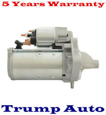 Starter Motor fit Renault Master X62 engine M9T 2.3L Turbo Diesel 11-16