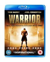 Warrior [Blu-ray] [DVD][Region 2]