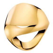 CALVIN KLEIN JEWELRY Women's Ring size 6 BRAND NEW IN BOX 2018
