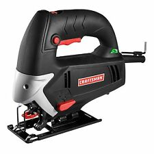 Craftsman 5.0 Amp Jig Saw Free Shipping New
