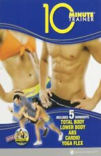Tony Horton 10 Minute Trainer Beachbody Home Fitness DVDs Workouts Half Price!!
