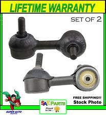 *NEW* SET Heavy Duty K80768 & K80769 Suspension Stabilizer Bar Link Kit Front