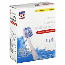 Oral Care, Sonic Toothbrush, Rite Aid Brand, Damaged Box or Opened, Read Details