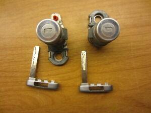 13 14 15 16 17 18 19 Cadillac ATS Door Cylinder Trunk Lock 2x Keys OEM