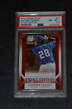 * GLEYBER TORRES 2013 Panini Elite Extra Edition 'FIRST CARD' - PSA 8.5 NM-MT t