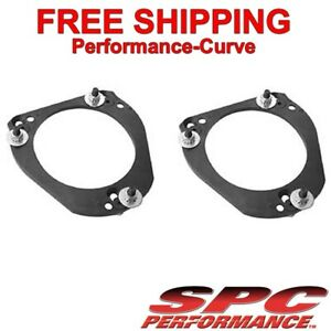 SPC Ford / Mercury Front Camber Kit- Specialty Products - 89685