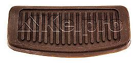 BRAKE PEDAL PAD FITS ALL HYUNDAI SANTA FE AUTO PETROL & DIESEL 11/2000-12/2008