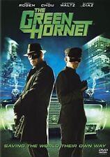 Green Hornet 0043396376854 With Tom Wilkinson DVD Region 1
