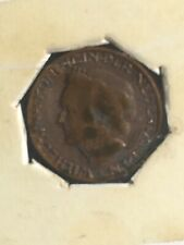1948 One Cent Netherlands