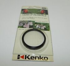 Kenko Close Up Filter No. 2 46mm Unused R15010