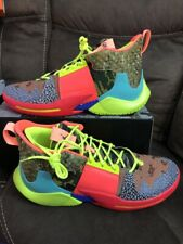 946a635774e1 Air Jordan WHY Not ZerO.2 All Star CI6875-300 Basketball Shoes Sneakers Size