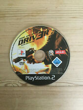 Driver 3 for PS2 *Disc Only*