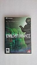 Civil Disturbance PC (2002)