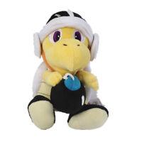 Super Mario Bros. Black Bomb Koopa Troopa Plush Doll Stuffed Animal Toys Gift