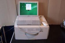 Schätzchen für Apple Kenner: iBook - Funktionen ok - im Original Apple Karton