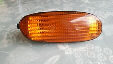 MGF Drivers Offside Right Amber Indicator Light