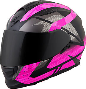 Scorpion EXO-T510 Full Face Motorcycle Helmet - Choose Size / Color