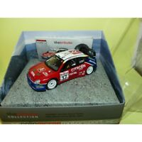 CITROEN XSARA WRC RALLYE MONTE CARLO 2003 C. McRAE CORGI  VA99901 1:43 Abd