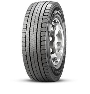 Gomme Estive Pirelli 315/80 R22.5 156/150L TH:01 pneumatici nuovi