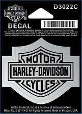 Harley-Davidson Motorcycle Decals & Stickers
