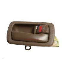 Right Set 4pcs For 92-96 Toyota Camry Gray DS17 Inner Inside Door Handle Left