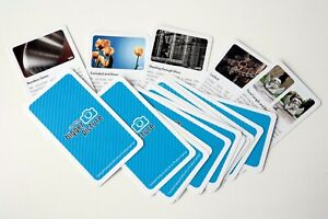 See The Bigger Picture Learning Exercises Photography Cards - Pocket Edition