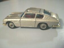 Vintage Husky Corgi Models James Bond Aston Martin Made in GT Britain Ejector